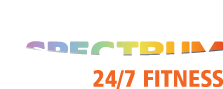 Full Spectrum Fitness Logo